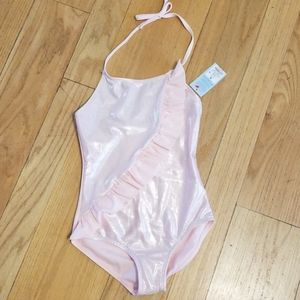 Cat & Jack Swim - Pink bathing suit